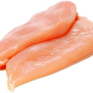 filet de poulet sans peau