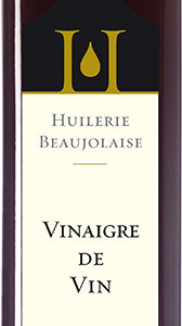 Vinaigre de vin Huilerie Beaujolaise 1L