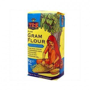 farine de pois chiche TRS 1kg