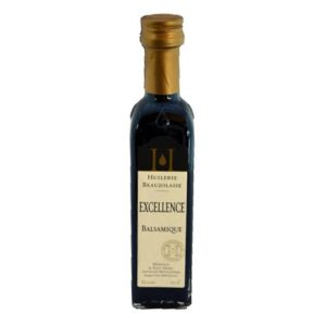 vinaigre balsamique excellence Huilerie Beaujolaise 50 cL